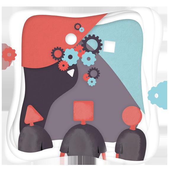 Transformer collectivement l'organisation