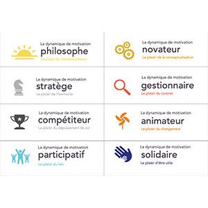 Dix de plus - dynamiques comportementales