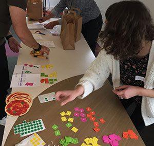 Découvrir les clés d'une organisation humaine et performante avec le jeu PizzaLab