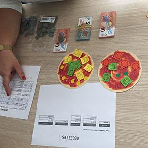 Dix de plus - les clés d'une organisation efficiente et humaine avec le jeu - Pizza'lab