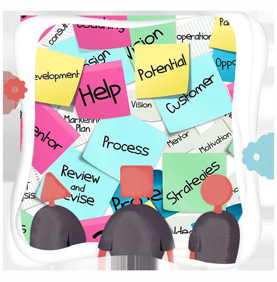 Dix de plus - Cabinet conseil en management, organisation et qualité