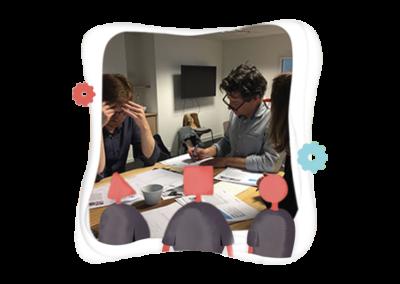 Découvrir les dynamiques comportementales pour travailler dans le plaisir et l'efficacité et mieux collaborer