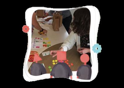 Découvrir les clés d'une organisation humaine et performante avec le jeu Pizzamind